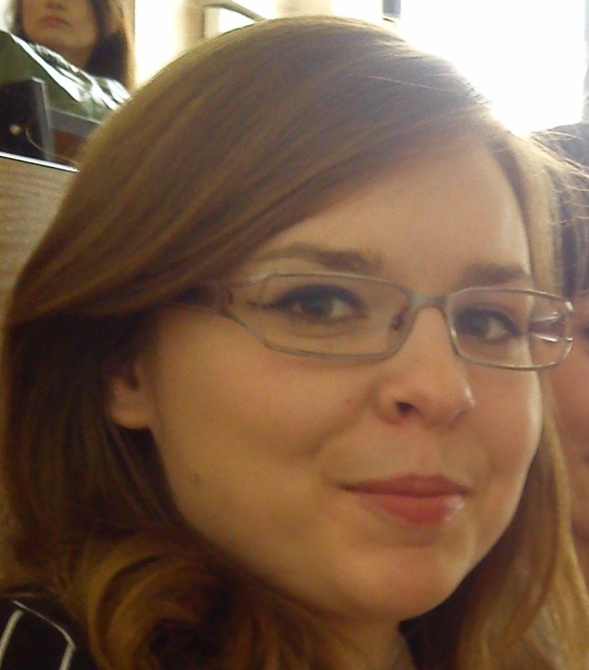 Magdalena Kostyra