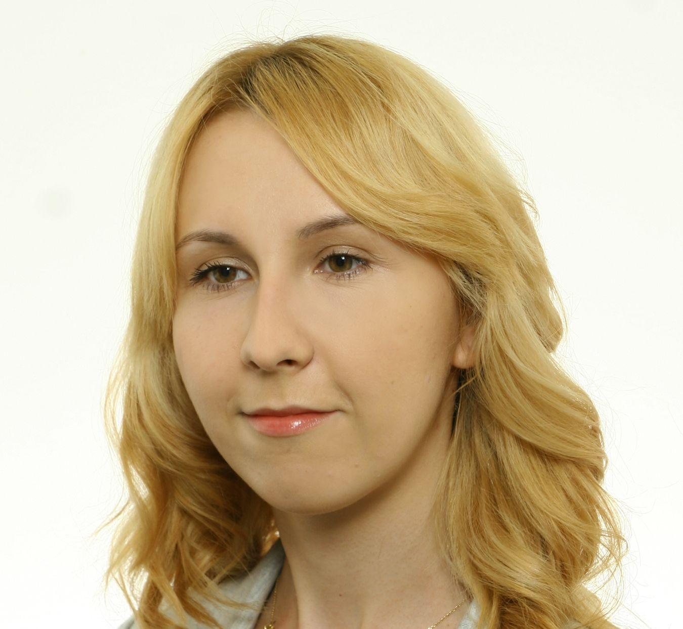 Sylwia Gębicz