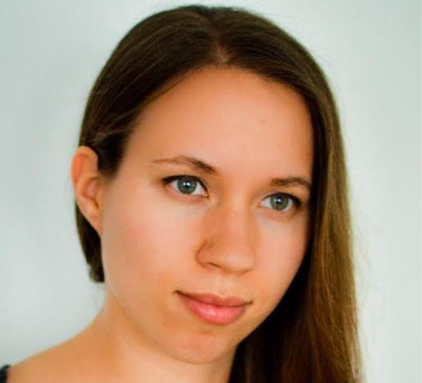 Marta Patyra