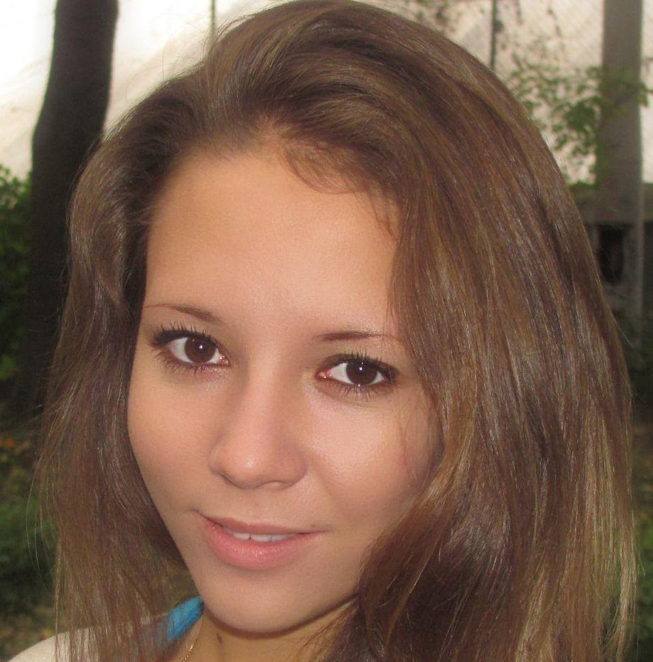 Aleksandra Borshchuk