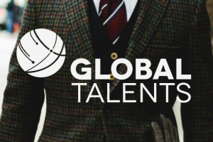 global talents
