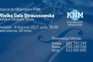 Wielka Gala Straussowska – Johann Strauss Show