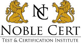 Noble Cert